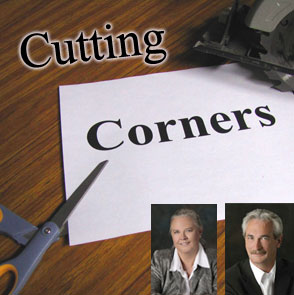 Cutting Corners